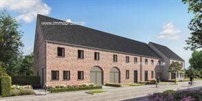 Nieuwbouw Huis te koop in Aalst