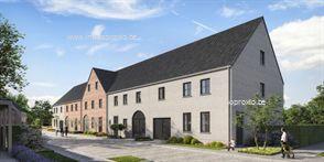 5 Maisons neuves a vendre à Alost
