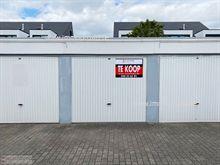 Garage a vendre à Middelkerke