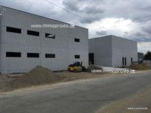 Nieuwbouw Bedrijfsgebouw te huur in Waregem