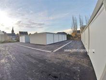 Nieuwbouw Garage te huur in Diksmuide