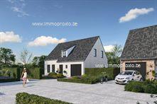 Nieuwbouw Huis te koop in Vichte