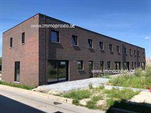 Maison neuves a vendre à Ypres