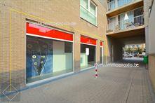 Handelsgelijkvloers te huur in Diksmuide