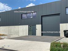 Nieuwbouw Bedrijfsgebouw te huur in Wielsbeke