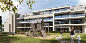 40 Nieuwbouw Appartementen te koop in Ieper