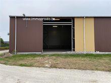 Bedrijfsgebouw te huur in Heist-op-den-Berg