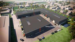 Nieuwbouw Bedrijfsvastgoed te koop in Vichte