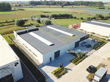 Industriel a vendre à Pittem