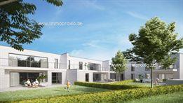 15 Appartements neufs a vendre à Evergem