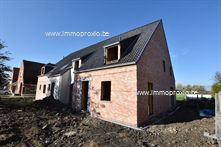 Nieuwbouw Huis te koop in Pervijze