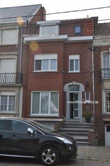 Huis te koop in Kortrijk