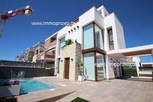 Nieuwbouw Huis te koop in Playa Honda