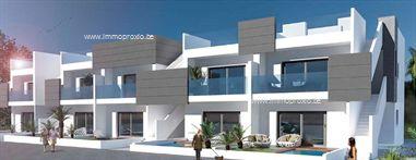 Nieuwbouw Appartement te koop in Torrevieja