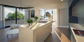 32 Appartements neufs a vendre à Ypres