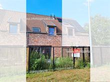 Nieuwbouw Huis te huur in Sint-Andries