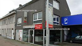 Handelsgelijkvloers te huur in Hasselt