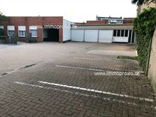 Magazijn te huur in Roeselare