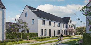 Maison neuves a vendre à Astene