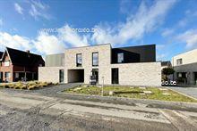 2 Nieuwbouw Huizen te koop in Aalter