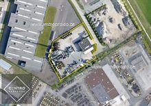 Bedrijfsgebouw te huur in Zedelgem
