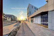 Nieuwbouw Kantoorruimte te huur in Deinze