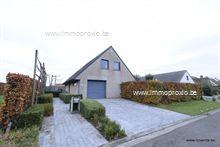 Huis te koop in Kooigem