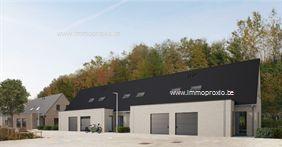 Maison neuves a vendre à Stasegem