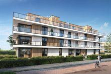 9 Nieuwbouw Appartementen te koop in Gullegem