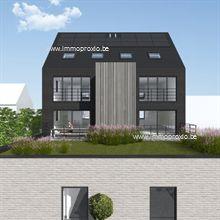 Projet neufs a vendre à Kampenhout