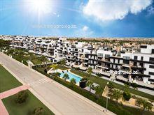 Nieuwbouw Project te koop in Los Dolses