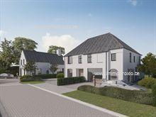 Maison neuves a vendre à Wielsbeke