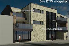 Nieuwbouw Project te koop in Werchter