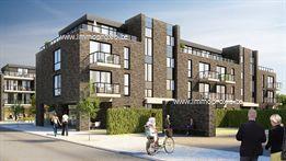 14 Appartements neufs a vendre à Aalter