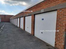 Garage a vendre à Roulers