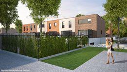 6 Maisons neuves a vendre à Mouscron