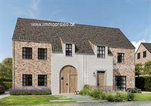 Maison neuves a vendre à Beringen