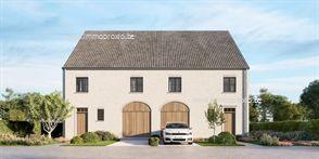 Maison neuves a vendre à Evergem