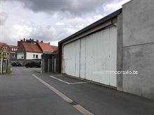 Loods te huur in Roeselare