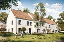 4 Maisons neuves a vendre à Landegem