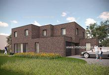Maison neuves a vendre à Maarkedal