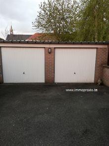 Garage te huur in Lochristi