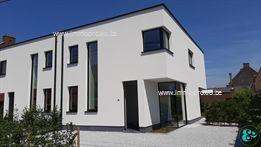Maison neuves a vendre à Merelbeke