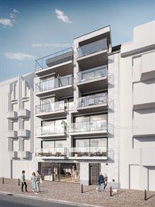 10 Appartements neufs a vendre à La Panne