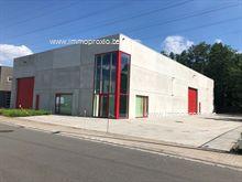 Bedrijfsgebouw te huur in Roeselare