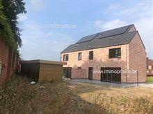 Nieuwbouw Huis te huur in Roeselare