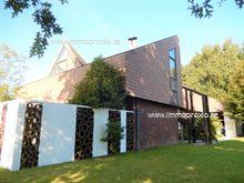 Huis te huur in Diksmuide