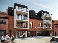 Appartement neufs a vendre à Tronchiennes