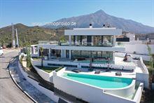 Nieuwbouw Huis te koop in Nueva Andalucia