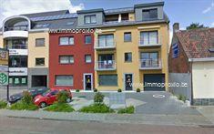 Appartement te huur in Lochristi